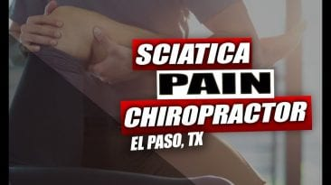 Doctor of Chiropractic for Sciatic Nerve Pain Featured Image