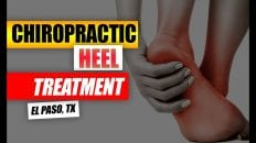 Chiropractic Care for Heel Spurs Featured Image