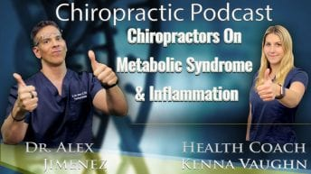 Dr. Alex Jimenez Podcast: Getting Deep Into Metabolic Syndrome Featured Image