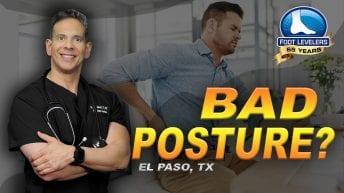 Fix Improper Posture with Foot Orthotics Featured Image