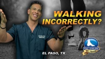 Foot Orthotics for Chronic Foot Pain Featured Image