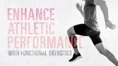 Improve Athletic Performance with Foot Orthotics Featured Image