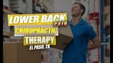 Low Back & Neck Pain Treatment