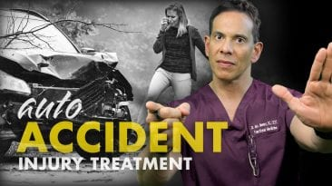 Rehabilitation for Automobile Accident Injuries Featured Image