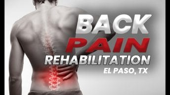 Rehabilitation for Back Pain Featured Image
