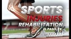 Sports Injuries Rehabilitation
