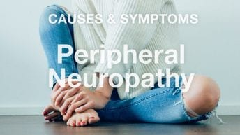 Symptoms and Causes of Neuropathy| El Paso Texas Chiropractor