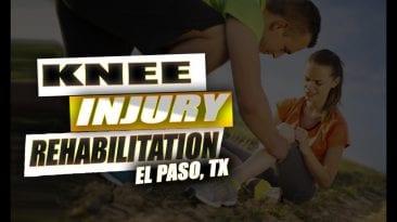 Rehabilitation on the Knee