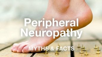 Neuropathy Truths and Myths | El Paso Texas Chiropractor
