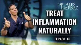 Dr. Alex Jimenez Podcast: How to Treat Inflammation Naturally Featured Image
