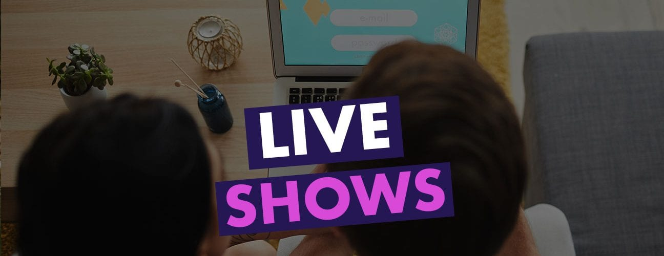 Live Show Podcasts