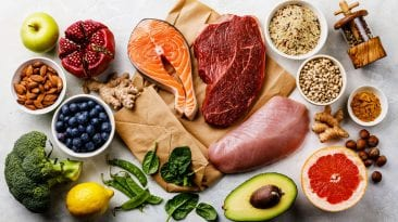 Podcast: Learning About Food Substitutions | El Paso, TX Chiropractor