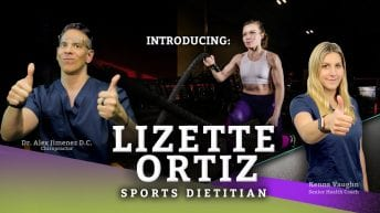 Podcast: Nutrition and Fitness During These Times | El Paso, TX Chiropractor