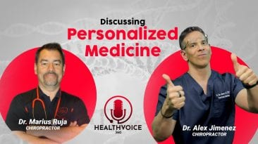 Podcast: Personalized Medicine Genetics & Micronutrients   El Paso, TX Chiropractor