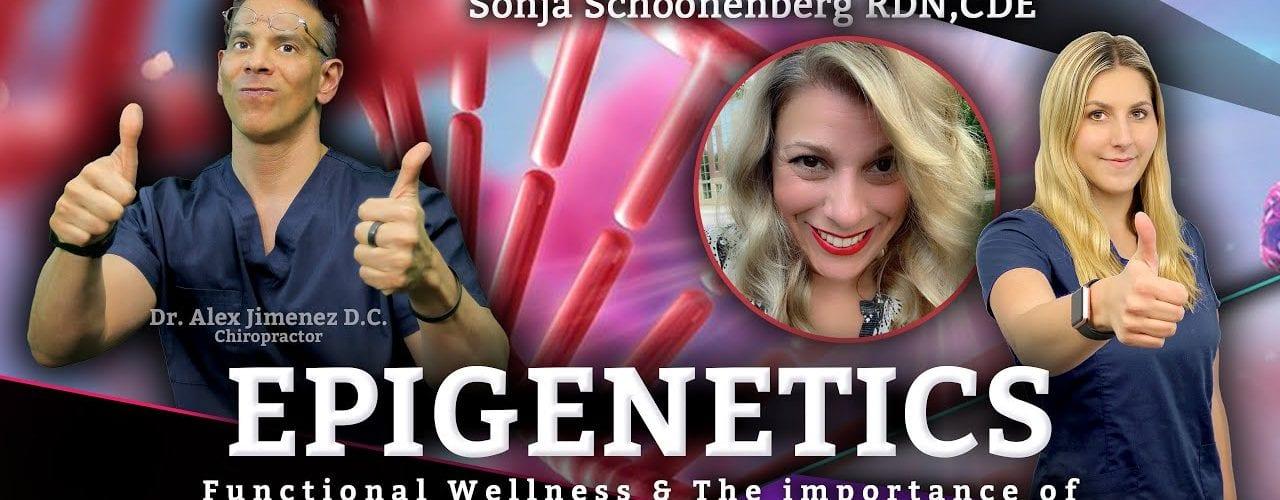Podcast: Regenerative Epigenetics & Dietary Changes | El Paso, TX Chiropractor