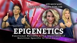 Podcast: Regenerative Epigenetics & Dietary Changes | El Paso, TX Chiropractor